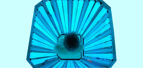 UV-Licht-Therapie